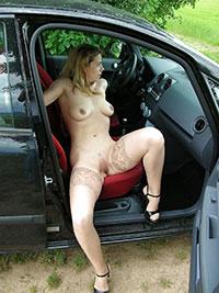 Parkeerplaats sex